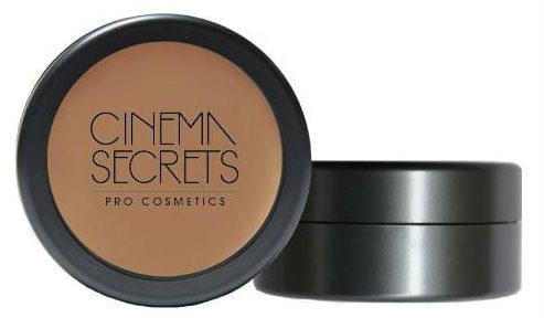 Cinema Secrets.