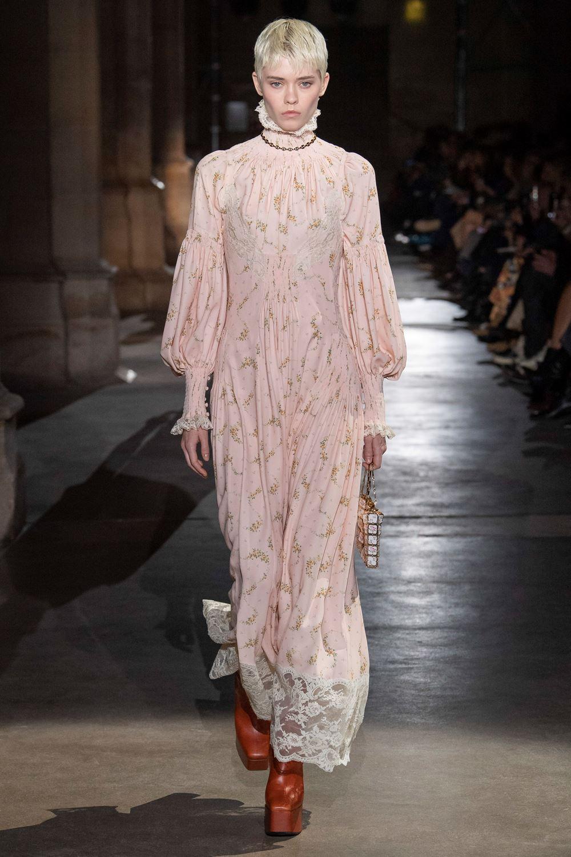 Платье от Paco Rabanne