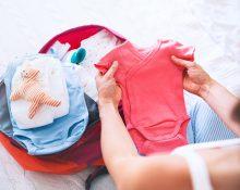 В чём опасность покупки вещей и одежды малышу до родов