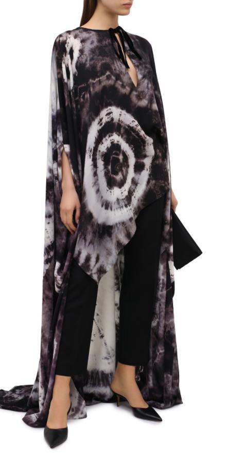 платье от Tom Ford за 485 500 рублей