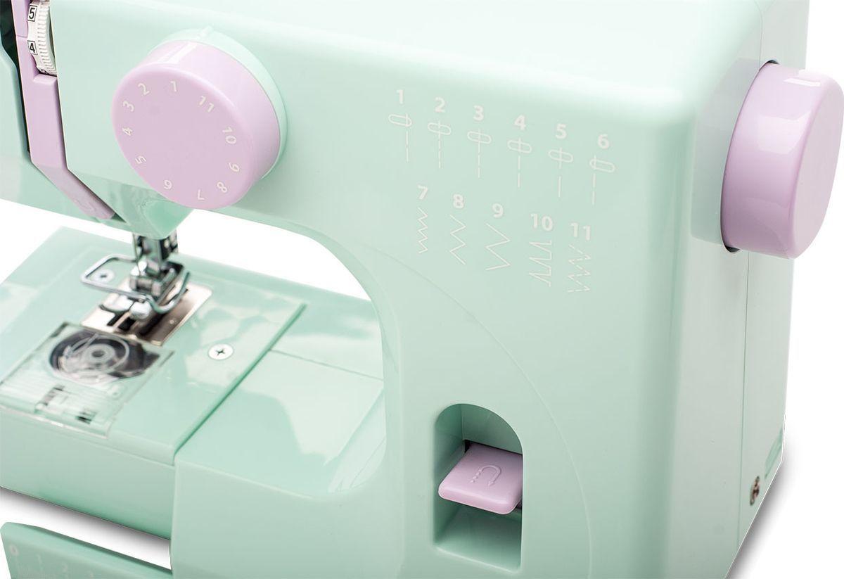 функционал швейной машины