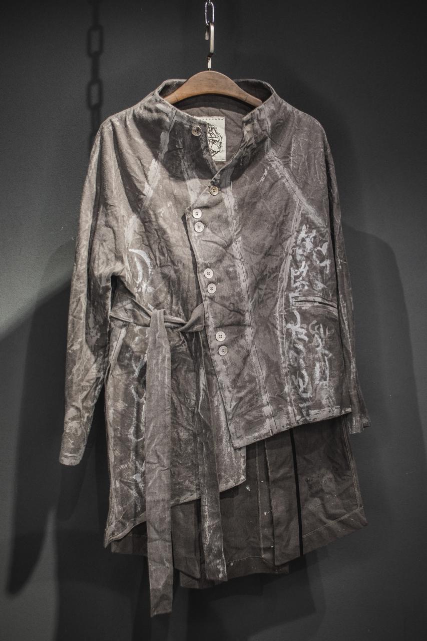 номадгоба одежда