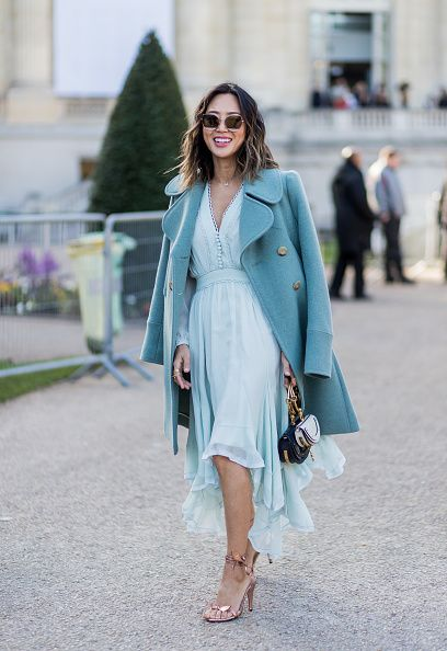 Обувь и аксессуары к пастельной одежде.