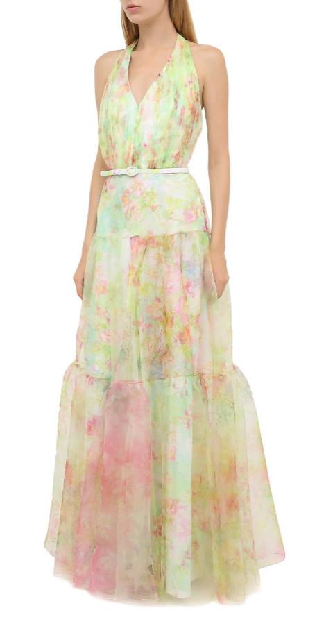 Платье от Ralph Lauren за 692 000 рублей