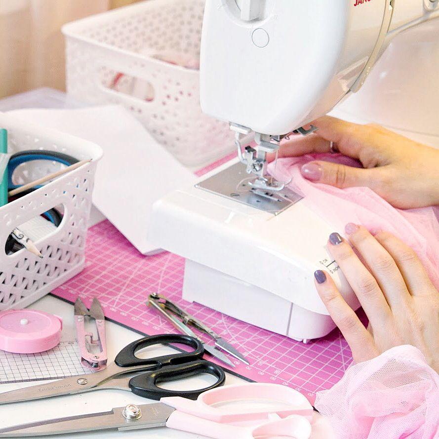 челнок швейной машины