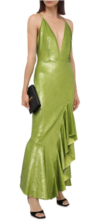 Платье от Tom Ford за 699 500 рублей