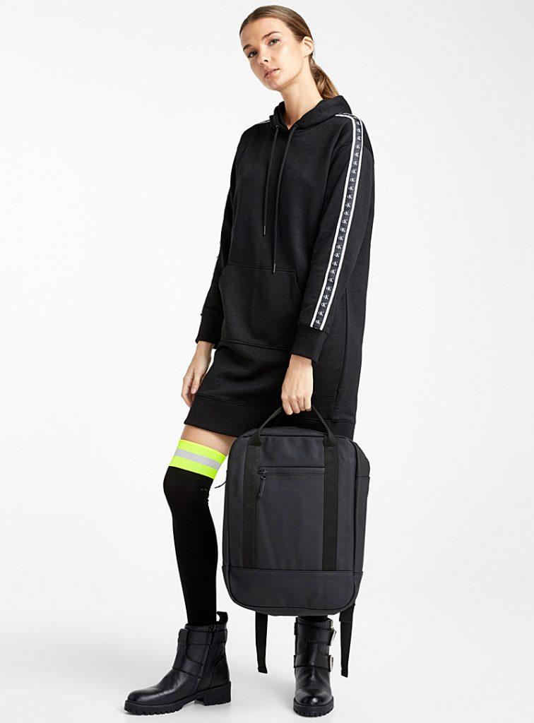 Стильный рюкзак.