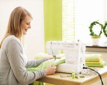 выбрать швейную машинку
