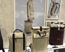 Модели рюкзаков.