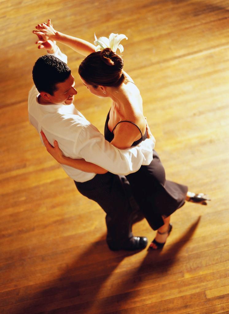 одежда для занятий бальными танцами