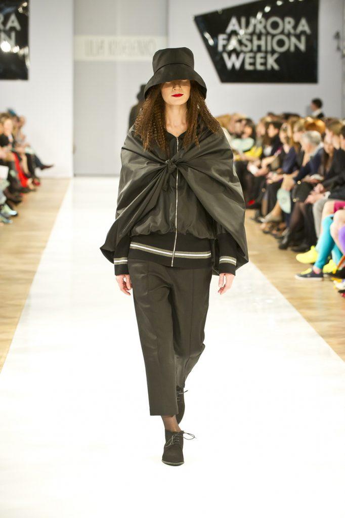 мода от дизайнера Лилии Киселенко