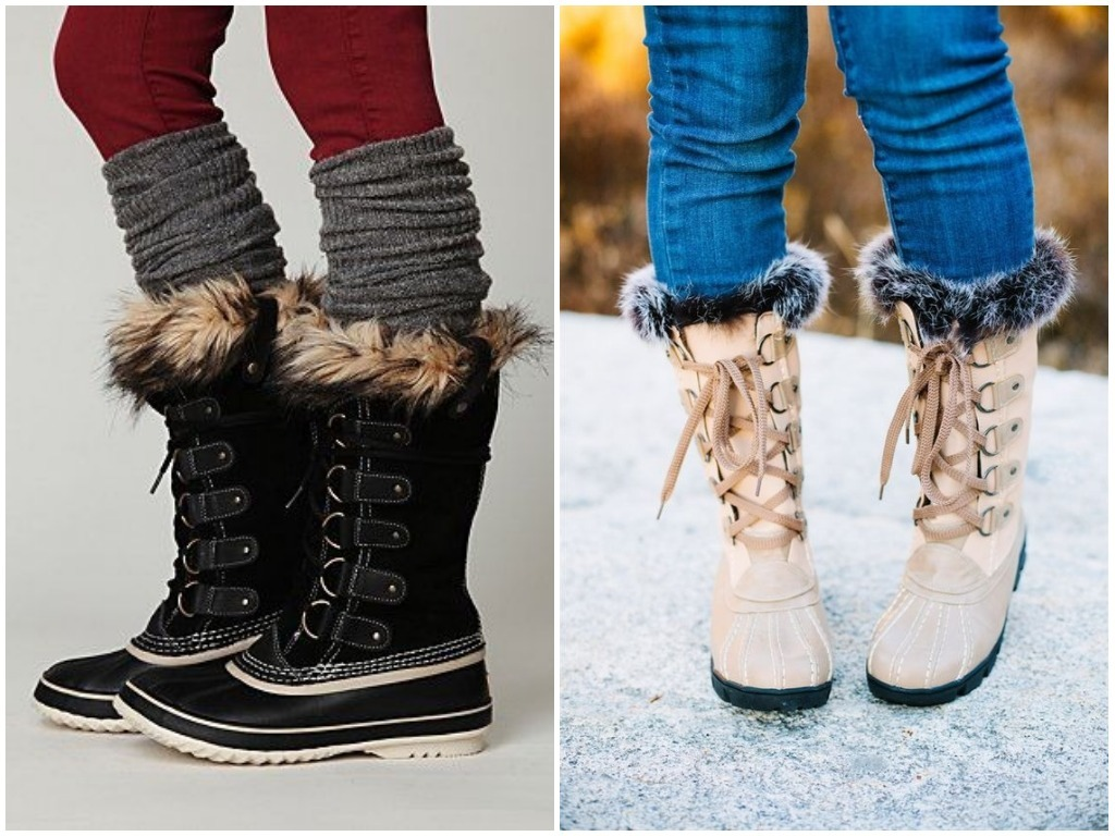 модная обувь зимняя 2021
