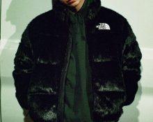 Спортивные куртки из искусственного меха