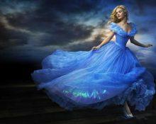 Сказочное платье Золушки