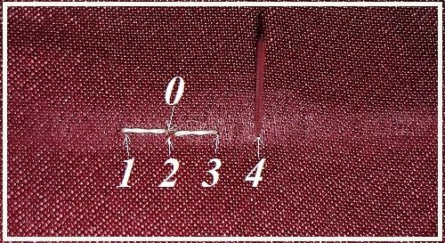12 Чтобы уменьшить расход ниток – 4