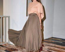 Мидакси: самая модная длина 2021
