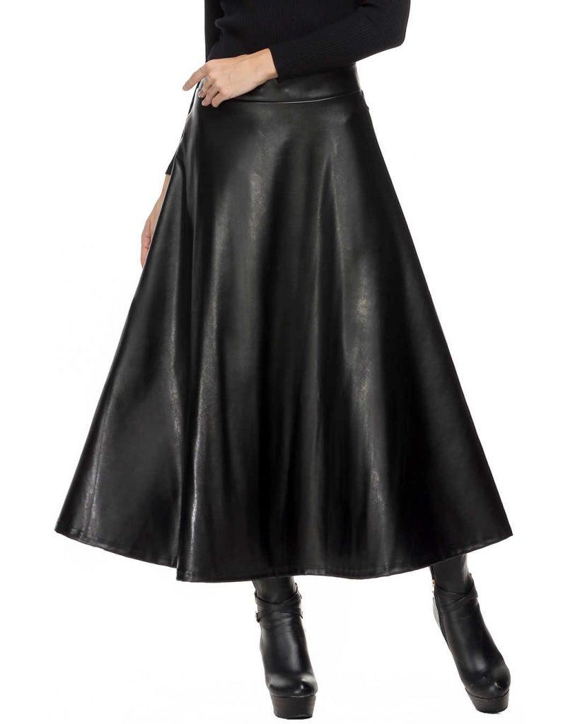 юбка мидакси