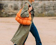 Советы от Vogue как обновить гардероб к весне