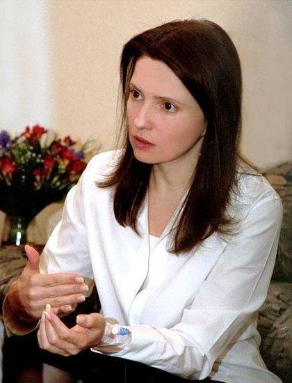 Ранние годы Юлии Тимошенко
