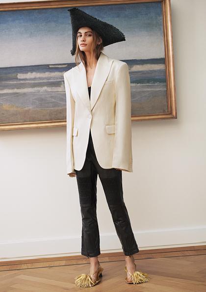 Новая коллекция от H&M для летних путешествий