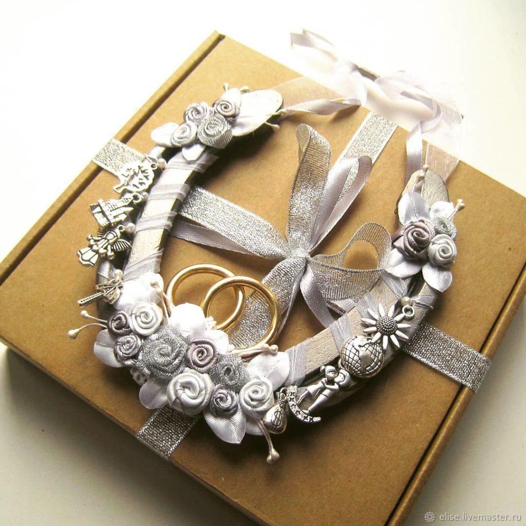 подарок на земляную или железную свадьбу