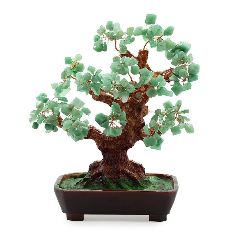дерево счастья нефритовое