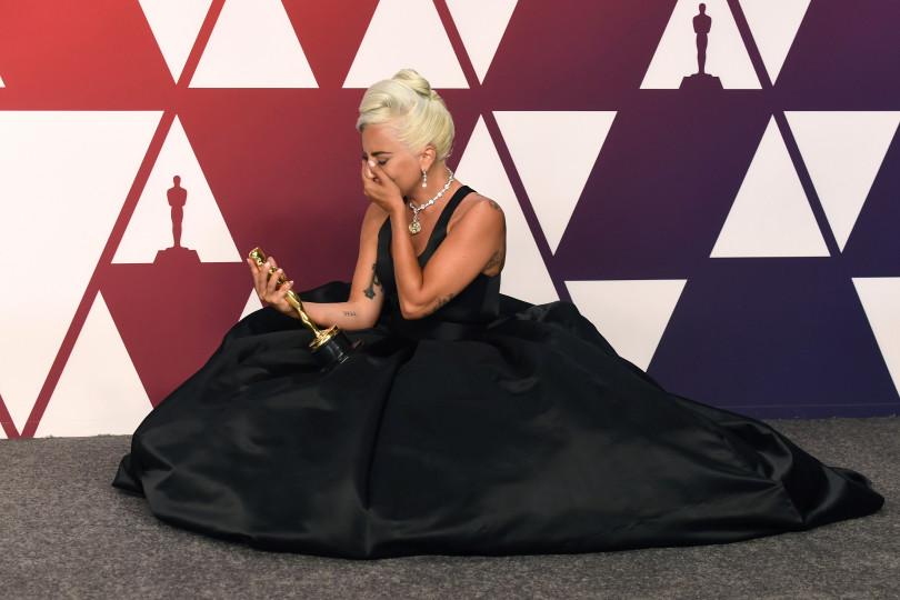 """Платье для премии """"Оскар"""""""