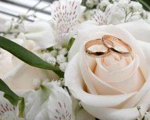 39 лет креповая свадьба