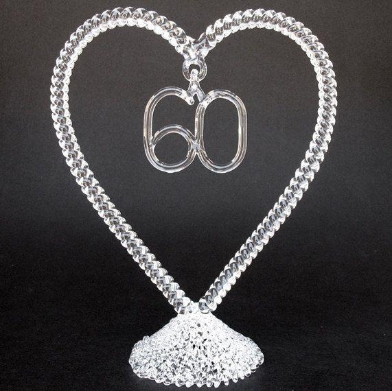 свадьба 60 лет