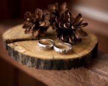 кедровая свадьба