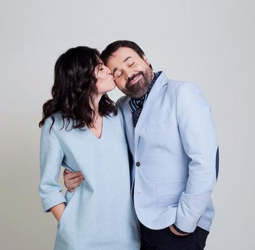 Антон и Марина Лирник