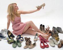 Обувь, которая компрометирует стиль девушки