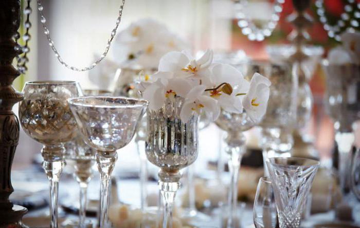 подарки на хрустальную свадьбу