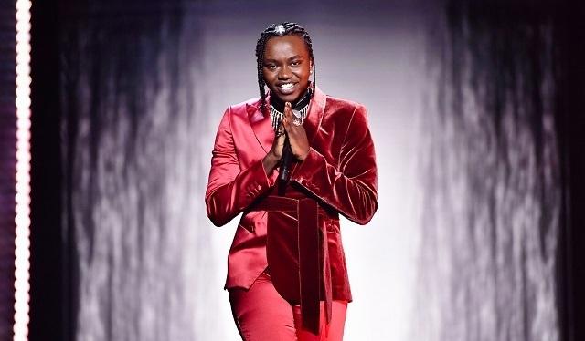 Представитель Швеции на конкурсе Евровидение-2021