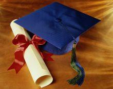 что подарить преподавателю на защиту диплома