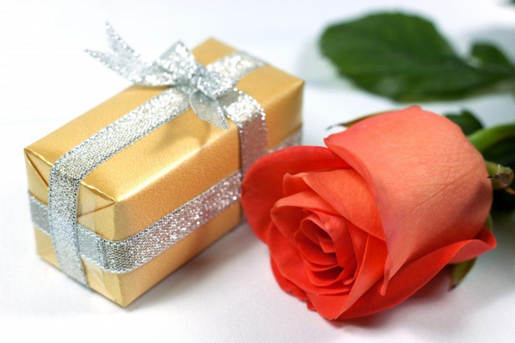 подарки на 55 лет