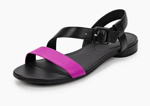Летние сандалии