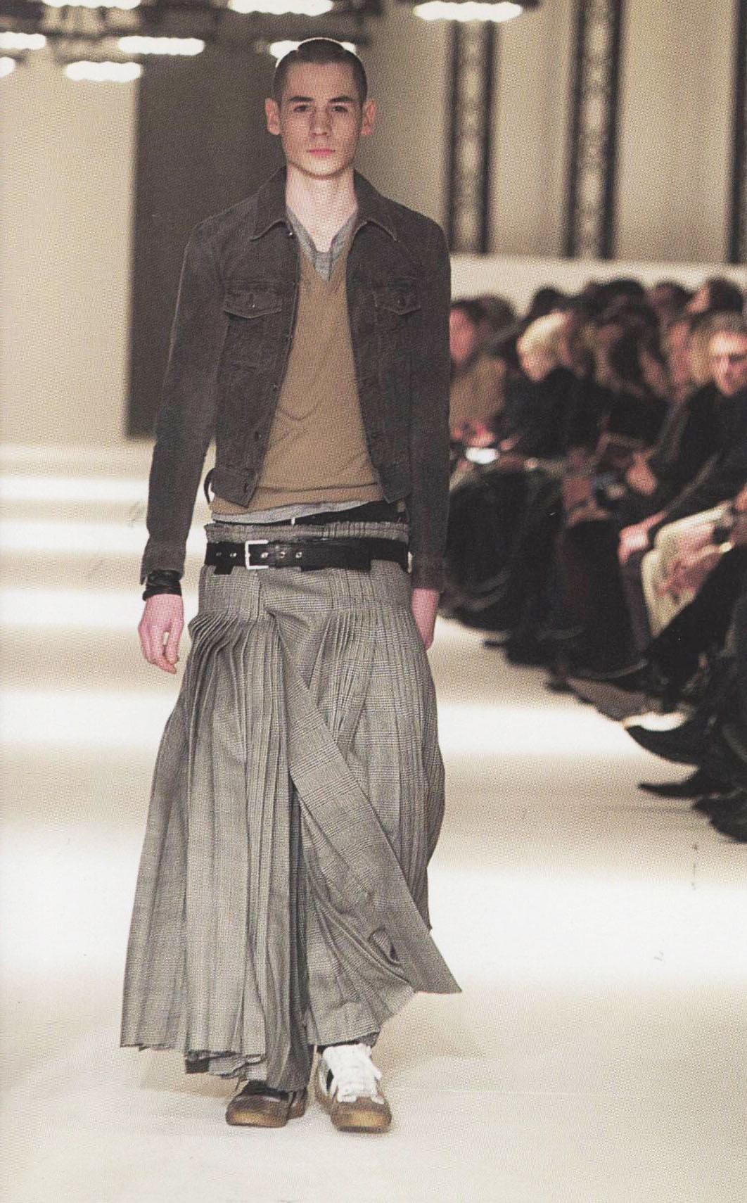 Коллекция Dior Homm для мужчин
