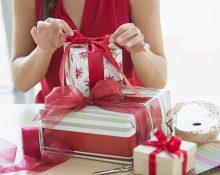 подарок женщине на 35