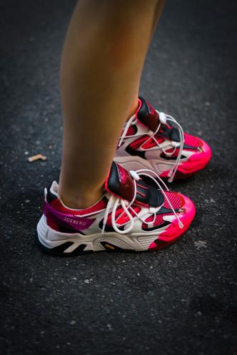 Обувь по знаку зодиака: Овен
