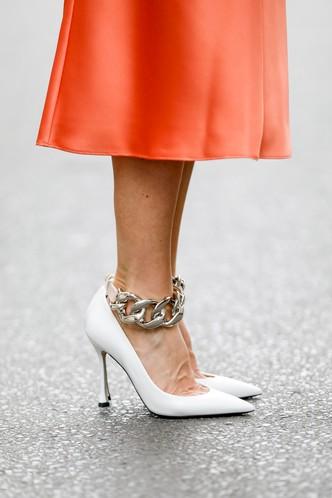Обувь по знаку зодиака: Телец