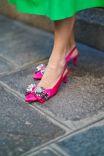 Обувь по знаку зодиака: Близнецы