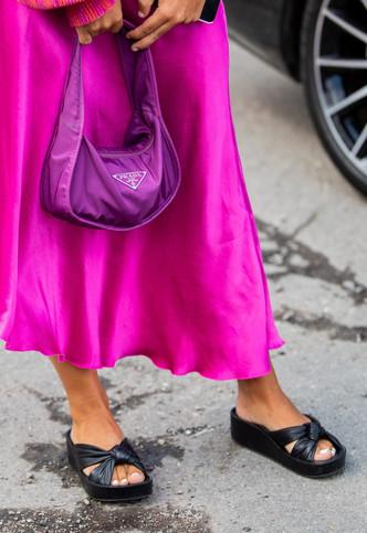 Обувь по знаку зодиака: Весы